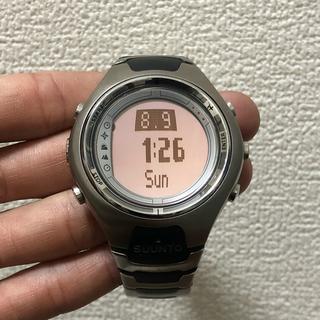スント(SUUNTO)のSUUNTO X6HR (登山用品)