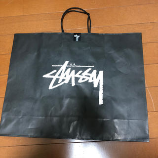 STUSSY - STUSSY紙袋