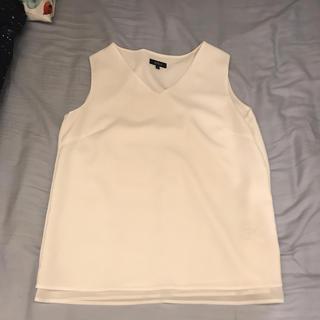 ボッシュ(BOSCH)のタンクトップ ブラウス(シャツ/ブラウス(半袖/袖なし))