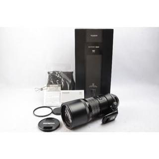 オリンパス(OLYMPUS)のひまり様M.ZUIKO ED 300mm F4.0 IS PRO(レンズ(単焦点))