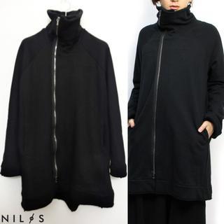 ユリウス(JULIUS)のNILoS ハイネックジャケット 1 2016FW コート ブルゾン ユリウス(その他)