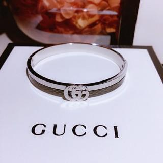 Gucci - グッチ   ブレスレットの通販