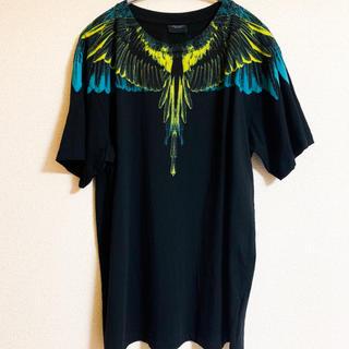 マルセロブロン(MARCELO BURLON)のMARCELO BURLON  NUBIANレシート有り(Tシャツ/カットソー(半袖/袖なし))