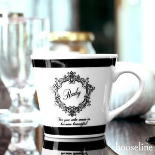 レディー(Rady)のRady マグカップセット(グラス/カップ)