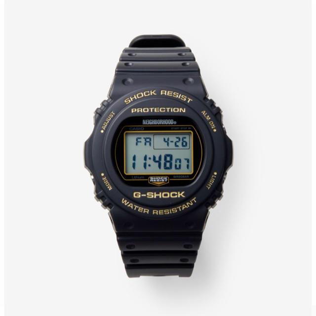 スーパーコピー 時計 質屋東京 、 NEIGHBORHOOD - 新品未使用 2個セットneighborhood×g-shock ネイバーフッドの通販 by aj-masa's shop