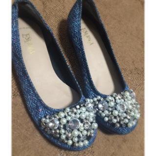 エスペランサ(ESPERANZA)のESPERANZA 靴(サンダル)