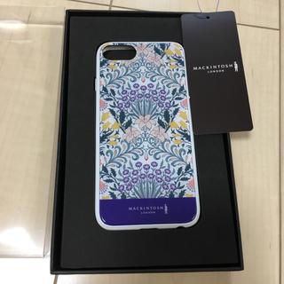 マッキントッシュ iPhoneケース