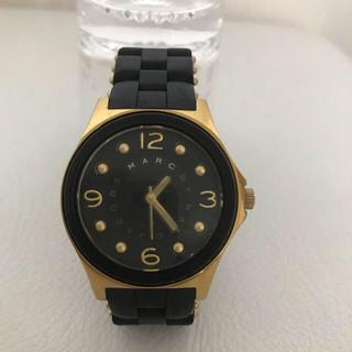 マークバイマークジェイコブス(MARC BY MARC JACOBS)の MARC BY MARC JACOBS 時計(腕時計)