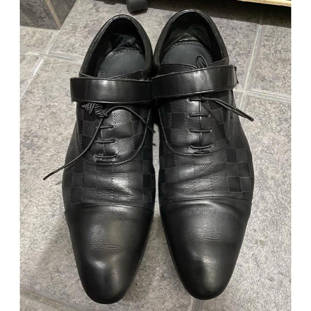 グッチiPhone11ProMaxケース財布型,LOUISVUITTON-ルイヴィトン VUITTON革靴 ブラックの通販byプロフ見てください!!こーちゃん'sshop|ルイヴィトンならラクマ