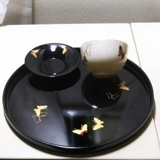 ハナエモリ(HANAE MORI)のハナエモリ 湯呑みセット(食器)