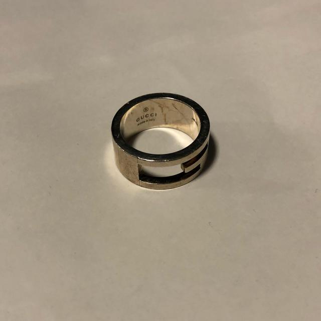 Gucci - GUCCI 指輪の通販 by R.shop