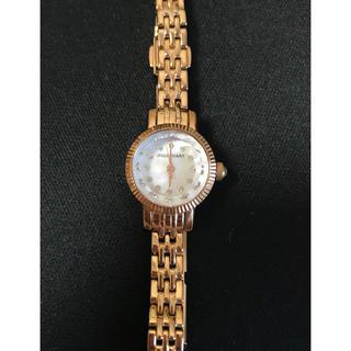 ジルスチュアート(JILLSTUART)のJILL STUART ジルスチュアート 腕時計(腕時計)