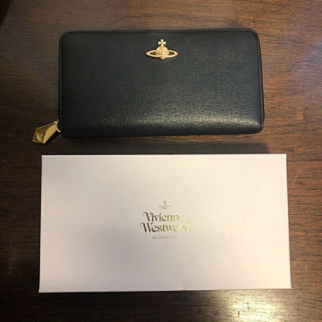 Vivienne Westwood - ヴィヴィアンウエストウッド 長財布の通販 by hana*'s shop