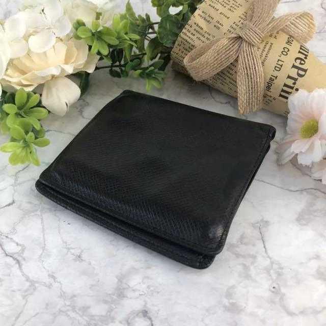 時計 スーパーコピー 中身 、 LOUIS VUITTON - ❤セール❤ ルイ・ヴィトン ヴィトン 二つ折り 財布 レザー 黒 レディースの通販 by 即購入歓迎shop