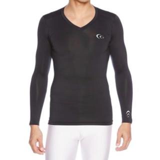 シースリーフィット(C3fit)の【新品未使用】定価15000 特価 メンズ シャツ c3fit マグフロー (トレーニング用品)