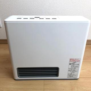 ノーリツ(NORITZ)のノーリツ ガスファンヒーター GFH-2404S 都市ガス用(ファンヒーター)
