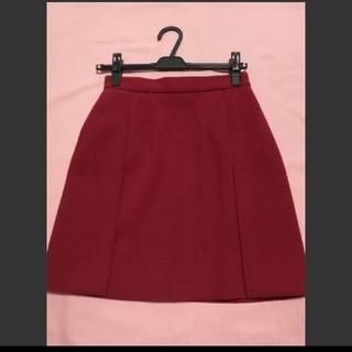 プラダ(PRADA)のPRADA ミニスカート(ミニスカート)