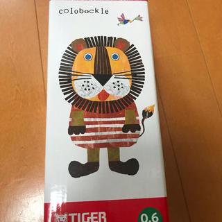 TIGER - タイガー子供水筒