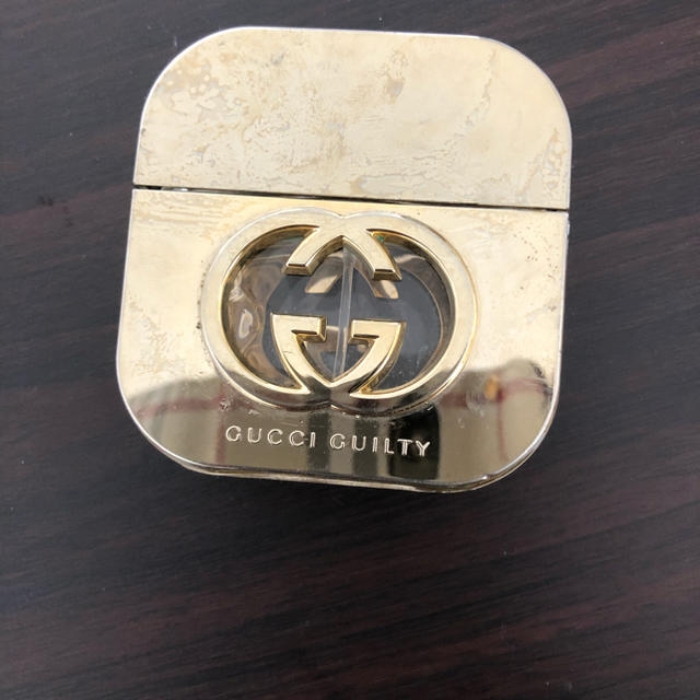 Gucci - GUCCI 香水 の通販 by Shop