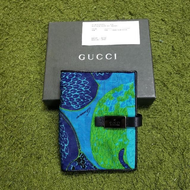 Gucci - GUCCI★ミニ六穴手帳カバーの通販 by お返事遅くなりますが、必ずお返しします(*^^*)よろしくお願いいたします♡