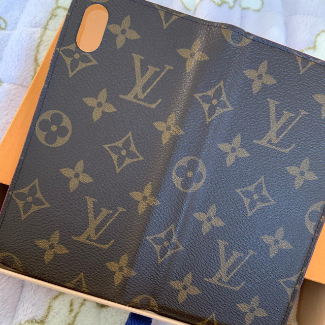 LOUIS VUITTON - LOUISVUITTONiPhoneケースの通販 by ちゃshop|ルイヴィトンならラクマ