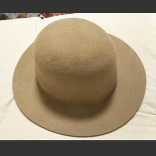 RUBEN レディース ハット 帽子(ハット)