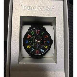 テンデンス(Tendence)のtendence(腕時計(デジタル))