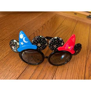 ミッキーマウス(ミッキーマウス)のミッキーサングラス(サングラス/メガネ)