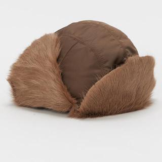 エンダースキーマ(Hender Scheme)の新品未使用 Hender Scheme pilot hat(キャップ)