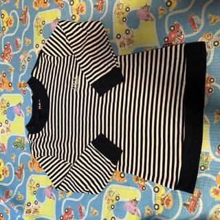 ドルチェアンドガッバーナ(DOLCE&GABBANA)のドルガバレディース トップス(Tシャツ(長袖/七分))