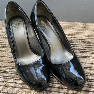 コールハーン(Cole Haan)のColeHaan WEDGEⅡ8B パンプス(ローファー/革靴)