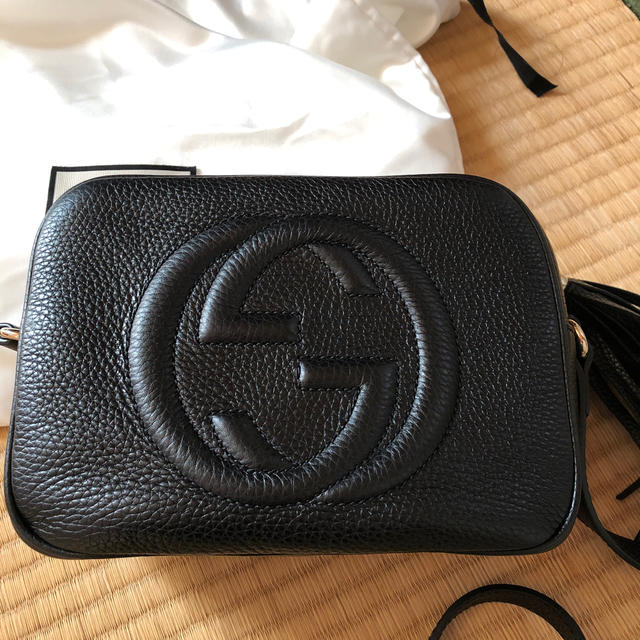 Gucci - グッ� 斜���ショルダーパック�通販 by ジョリー��言's shop