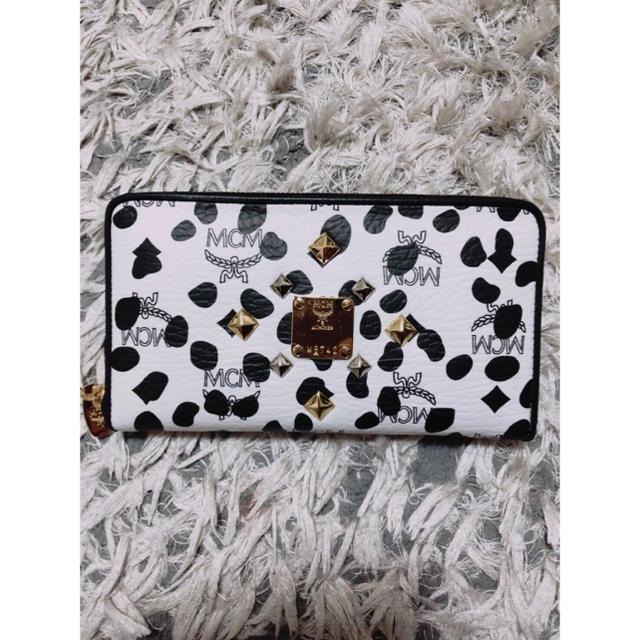 ブレゲの 時計 - MCM - 新品未使用 MCM &LOVELESSのコラボ長財布の通販 by miii♡'s shop
