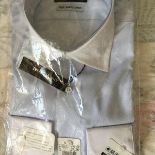 AOKI - 新品】 メンズ 長袖 シャツ  38-78 (定価税込¥6469)