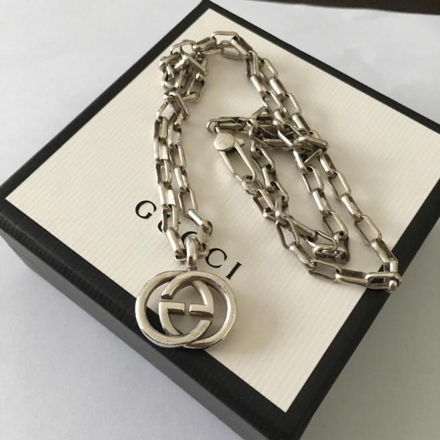 エルメス スーパー コピー 腕 時計 評価 - Gucci - グッチ ネックレス gucciの通販 by らくらく