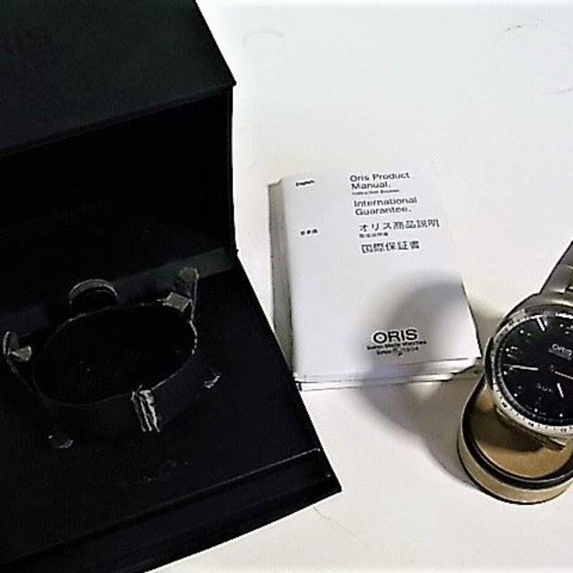 suisho 時計 偽物 574 - ORIS - メンズ 紳士腕時計 オリス ORIS TT3 デイデイト チタン 自動巻の通販 by uncle78's shop