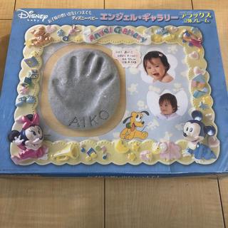 ディズニー(Disney)の手形フレーム(手形/足形)