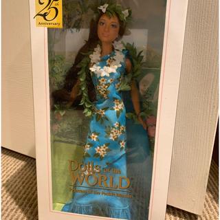 バービー(Barbie)のBarbie (princess pacific islands)(ぬいぐるみ/人形)