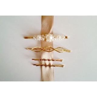 ロキエ(Lochie)のhair pins(ヘアピン)
