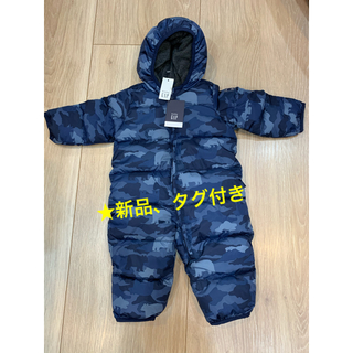 GAP - 新品☆babyGAP ジャンプスーツ