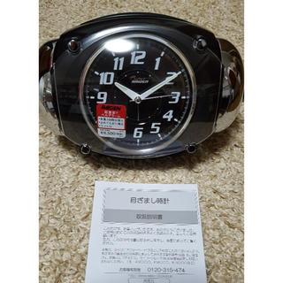 セイコー(SEIKO)のりぷとん様 セイコー 目覚まし時計「スーパーライデン」(置時計)
