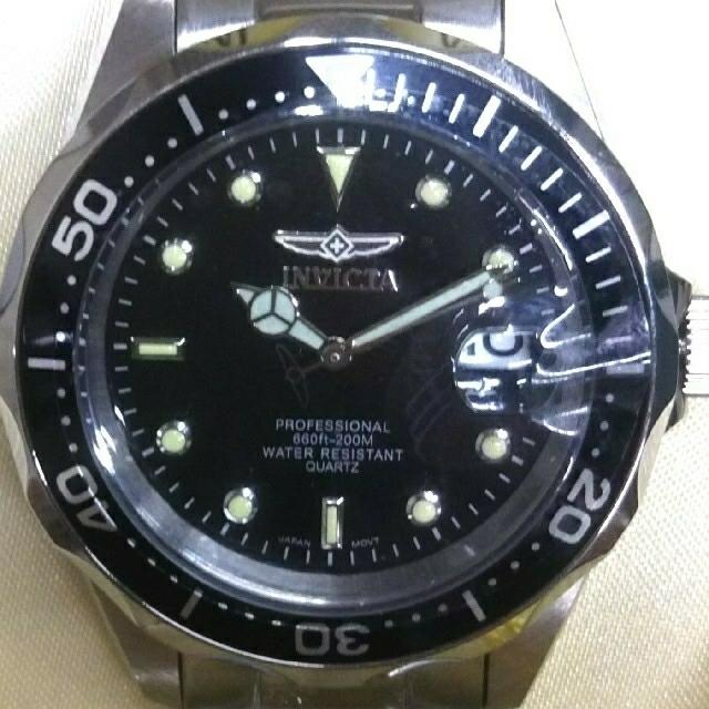 スーパーコピー 時計 ランキング - ■INVICTAインヴィクタ×ProDiverダイバーの通販 by kirakira2455