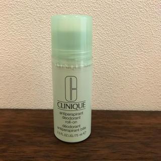 クリニーク(CLINIQUE)のクリニーク  デオドラント ロール(制汗/デオドラント剤)