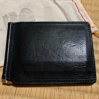 スタンダードカリフォルニア(STANDARD CALIFORNIA)のスタンダードカリフォルニア  マネークリップ財布(マネークリップ)