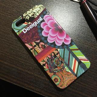 デシグアル(DESIGUAL)のDESIGALiPhone5/5sケース(モバイルケース/カバー)