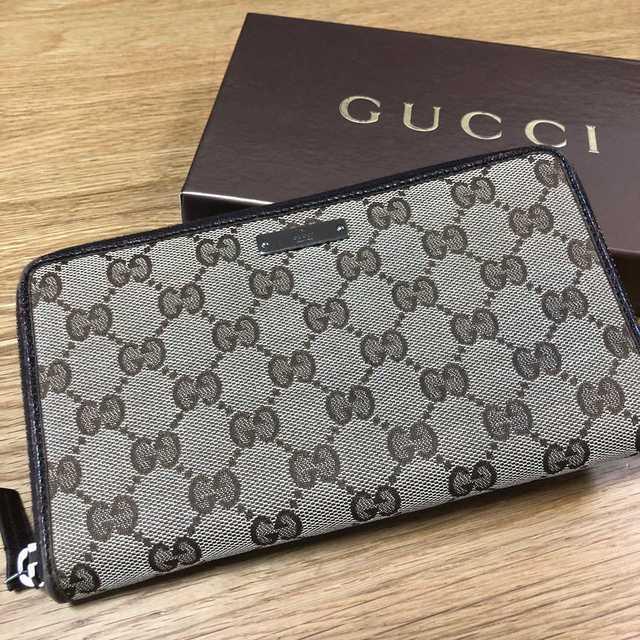 ブランドネックレス 買い取り / Gucci - 正規品 グッチ GUCCI   長財布 レディース メンズ の通販 by sorasora❤'s shop