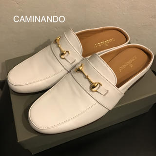 BEAUTY&YOUTH UNITED ARROWS - ‼️定価半額以下‼️ CAMINANDO  カミナンド
