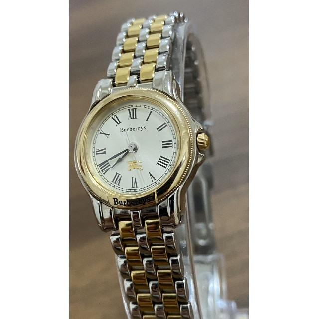スピードマスター レディース - BURBERRY - バーバリー BURBERRY レディース 時計の通販 by irau's shop
