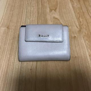 バリー(Bally)のBALLY カードケース(名刺入れ/定期入れ)