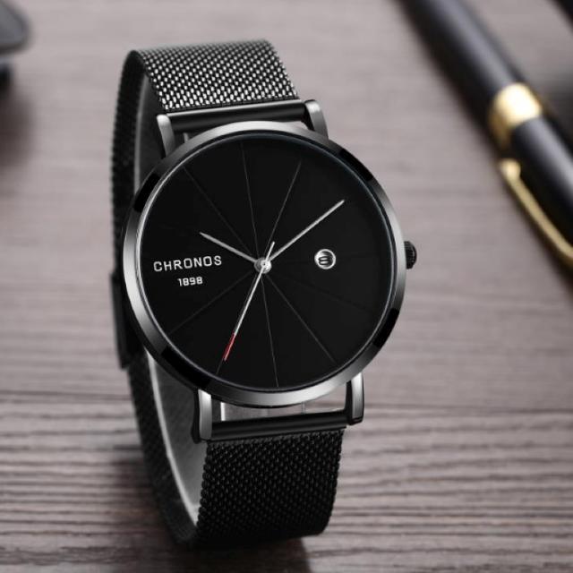スーパーコピー 時計 柵をかむ 、 腕時計 メンズ レディース おしゃれ ビジネス 安い お洒落 ブランドの通販 by 隼's shop